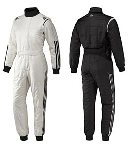 0fa536336828 Adidas 2013 Climacool Driving Suit - 3 Layer - FIA-Stable Energies