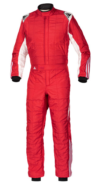 e9b259c15151 Adidas Climacool Driving Suit - 3 Layer - FIA-Stable Energies