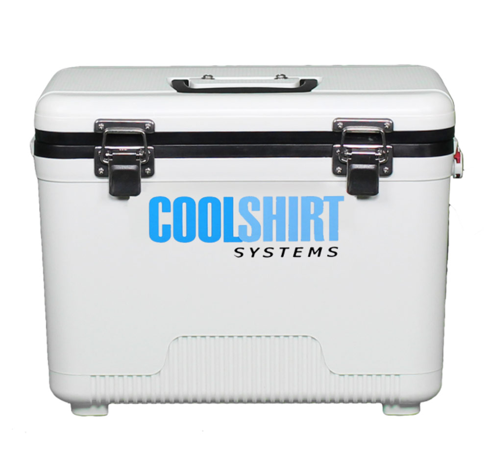 Coolshirt Cooler